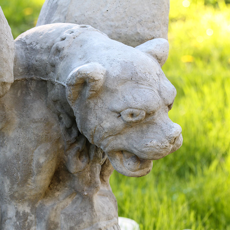 Rays Concrete Lawn Ornaments | Just another WordPress site