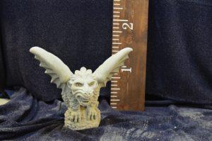 Oriental Gargoyle